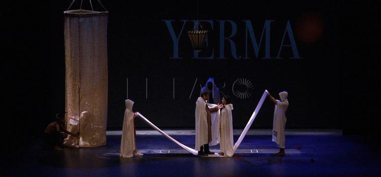 «Yerma» de Garcia jouée en arabe dialectale