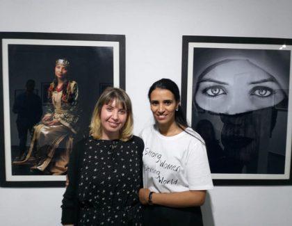 Confiné(e) au Musée de la Femme de Marrakech