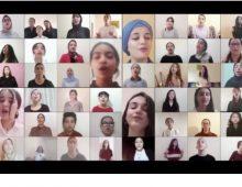 «Épopée de L'ESPOIR» fête l'espoir en ligne !