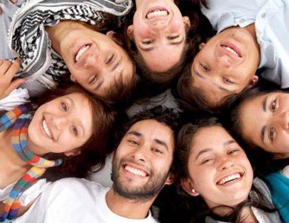 Jeunes Marocains d'Europe : égalité et discrimination