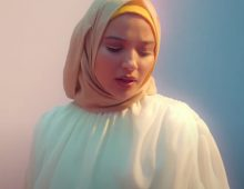 Meryem Aboulouafa chante Meryem