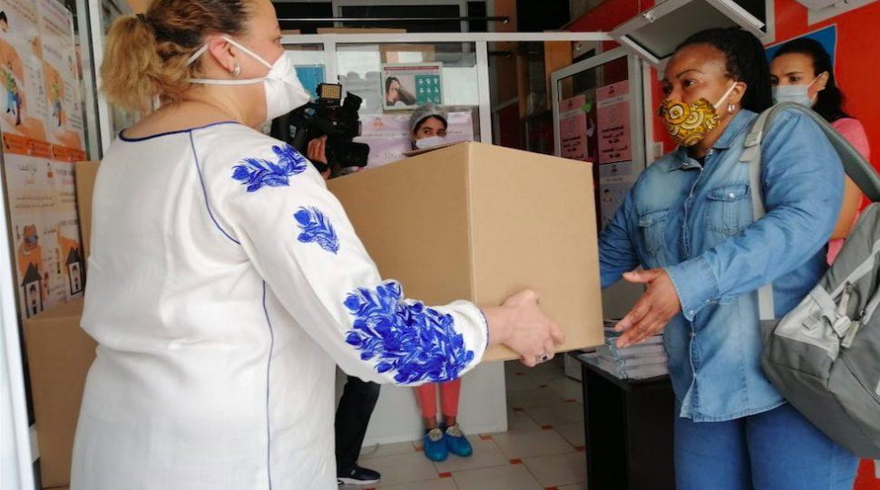 L'UNFPA dresse le bilan de l'Opération SALAMA