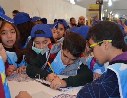 Une aideconsidérable de l'UNICEF aux enfants du Maroc