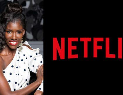 Netflix nomme une afro-américaine haut responsable