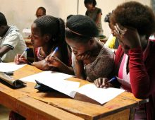 Inclusion et éducation: Tous, sans exception!