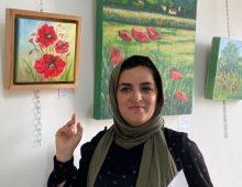 """Nouha Fennich: """"J'ai vécu  positivement la période du confinement"""""""