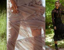 Sandra Mansour signe une collection solaire pour H&M