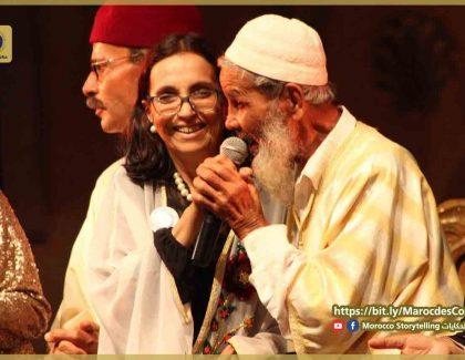 Festival Maroc des Contes 2020, une édition virtuelle