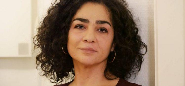 Dima Abdellah primée pour «Mauvaises herbes»