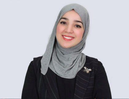 Ingénieuses'20:Yousra Boumyan, lauréate 2020