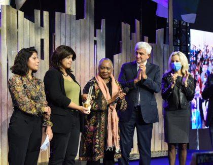 Le Prix Liberté 2020 décerné à une militante saoudienne