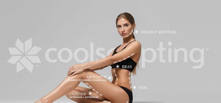 Coolsculpting, la méthode qui redessine la silhouette sans chirurgie