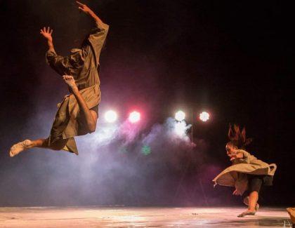 Festival de danse, uneéditionspéciale