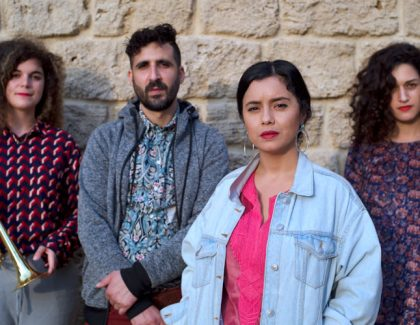 Neta Elkayam: son hommage à l'héritage judéo marocain!