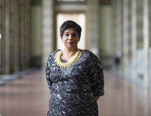 Nazhat Khanà la tête du Conseil des droits de l'homme de l'ONU