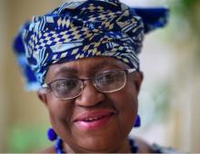 Une Nigérienne à la tête de l'OMC