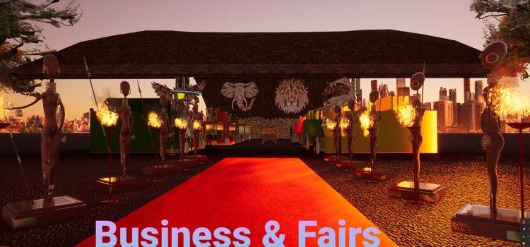 L'Expo Pan-African & Moroccan Hand Made à portée de clic !