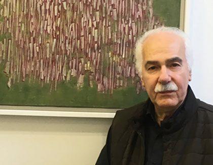Laabi, lauréat du grand prix de la poésie