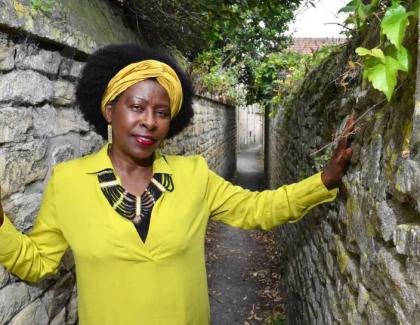 Scholastique Mukasonga lauréate du Prix Simone de Beauvoir 2021