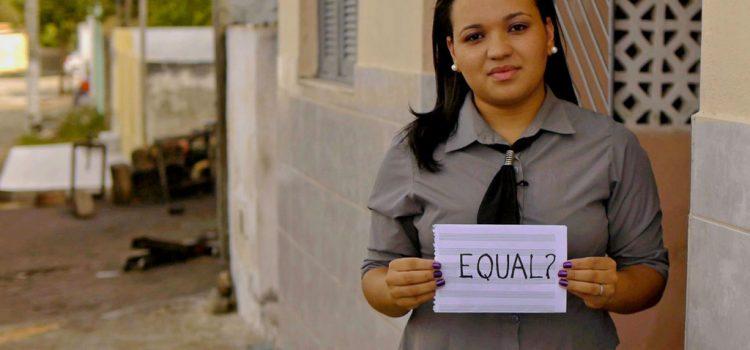 Forum Génération Égalité : on agit pour l'égalité!