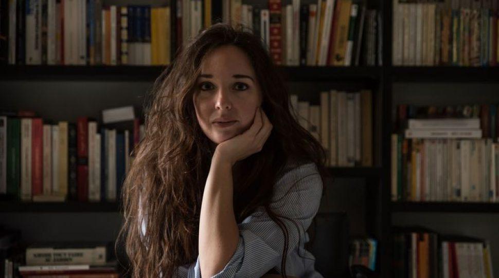 Emilienne Malfatto, Prix Goncourt 2021