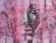 Hamid Bouhioui, l'artiste au pinceauféminin