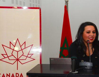 """Oumaima Achour : """"Le guide s'adresse à toutes les personnes œuvrant pour la cause des droits des femmes"""""""