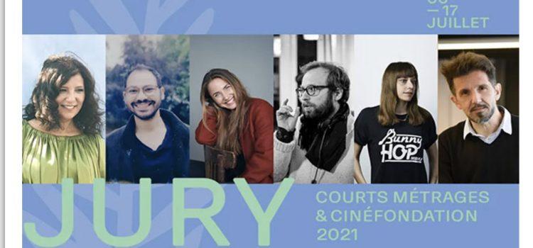 Kaouther BenHania au jury Cannes 2021