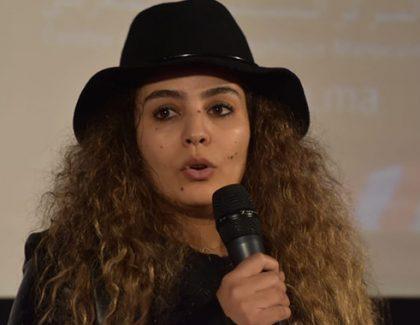 La Marocaine Asmae El Moudir au festival de Venise
