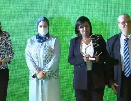 Les journalistes Houda et Fatima, lauréates du Prix Hassan II pour l'environnement