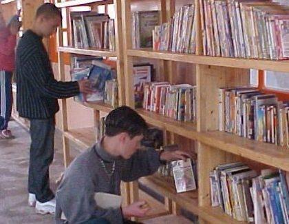 """Ce mois d'août """"Voyageons avec les livres"""""""