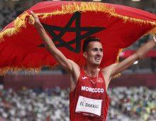 Bravo Soufiane, notre champion en or
