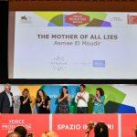 Asmae El Moudir remporte un prix au Final Cut à Venise